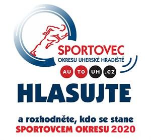 Sportovec okresu Uherské Hradiště 2021