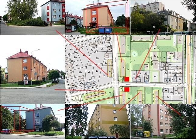Podklady k petici na &quote;sídlišti&quote; Malinovského v Uh. Hradišti