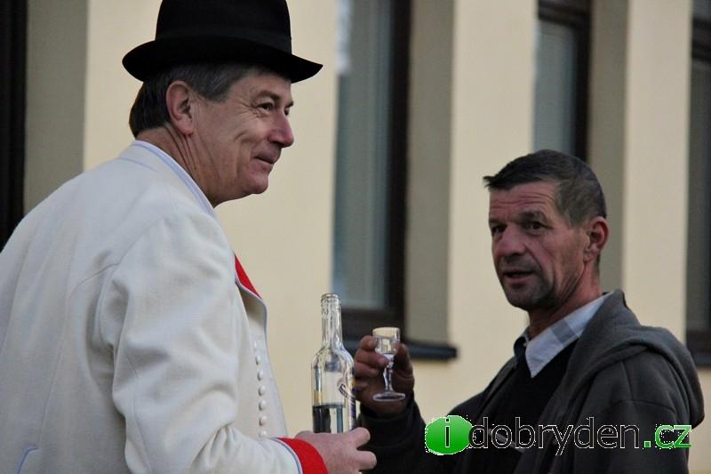 Slovácké hody s právem v Blatnici