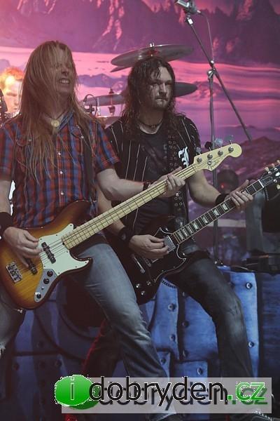 Winter Masters of Rock 2014
