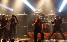 Metal ve Zlíně