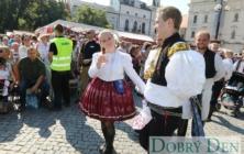 Slavnosti vína - Masarykovo náměstí