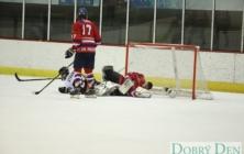 Hokej Uh. Hradiště - Uh. Ostroh