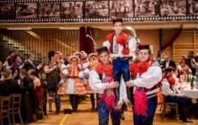 Krojový ples s představením nového krále