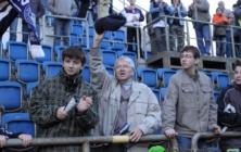 Slovácko slaví výhru nad Budějovicemi