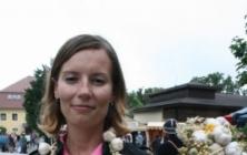 Česneková mánie v Buchlovicích 2010