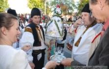 Slovácké hody s právem v Březolupech 2012
