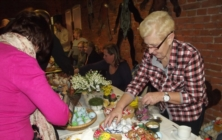 Velikonoční jarmark v Kovosteelu