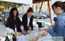 II. Slovácký festival chutí a vůní v Uherském Hradišti