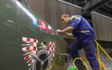 Kunovice ohlídá Kunovian Air Force