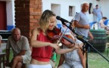Medové zpěvy v Kudlovicích