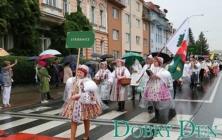 Průvod Slováckých slavností vína, díl pátý