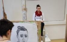 Zkoušky na UMPRUM v Uherském Hradišti