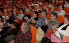Duo Jamaha v kině Hvězda