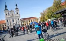 Podzimní uzavírání cyklostezek