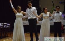 Rodičovský ples ve Vlčnově