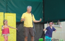 Michal Nesvatba na BHL