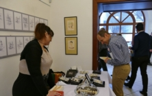 Tichá vína Reduta v Uherském Hradišti