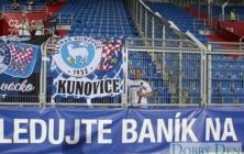 Slovácko na Baníku padlo