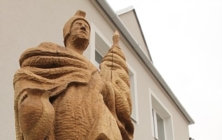 Svatý Florian se stěhoval
