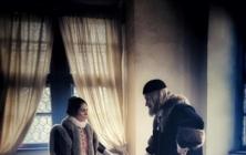 Natáčení filmu Jako letní sníh na hradu Buchlov