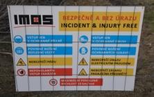 Havárie domíchavače v Uh. Brodě