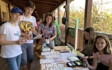 Konference škol a školských zařízení ve Veselí nad Moravou