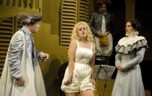 Romeo a Julie - Slovácké divadlo 2021