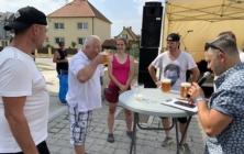 Den otevřených dveří 2021 v Jarošovském pivovaru