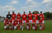 90. let 1.FC Polešovice