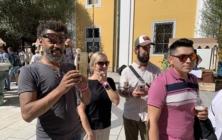 Mikroregion Ostrožsko na Slováckých slavnostech vína
