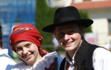 Mikroregion Buchlov na Slováckých slavnostech vína