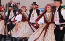 Mikroregion Staroměstsko na Slováckých slavnostech vína