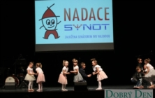 Školský grant Nadace SYNOT