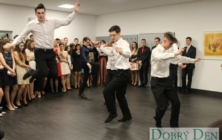 Ples Gymnázia Uherské Hradiště