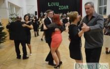 Myslivecký ples v Nedakonicích