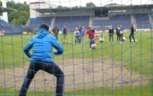 Exkurze v FC Slovácko