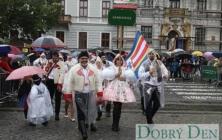 Průvod Slováckých slavností vína, díl třetí