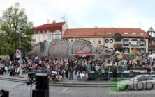 Brodská pouť 2012