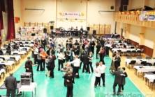 Farní ples v Nivnici 2013