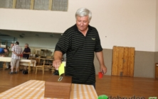 Volba předsedy OFS Uh. Hradiště