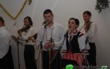 Vánoční koncert a výstava v Drslavicích