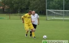 Fotbal Orel Uh. Brod - Bánov