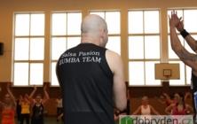 Zumba maraton v Uh. Hradišti