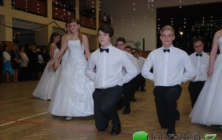 Rodičovský ples v Boršicích