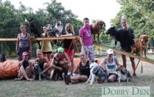 Poctivý trénink ve stínu Kunovského lesa