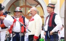 Prezentace mikroregionu Ostrožsko-Veselsko
