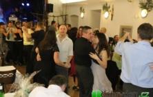 Myslivecký ples v Hluku