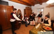 Vánoční zvyky na Rochusu