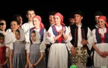 15. výročí FS Cifra Lenky Kraváčkové